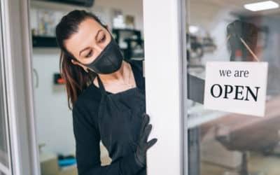Tipps & Tricks zur erfolgreichen Wiedereröffnung ihres Betriebes