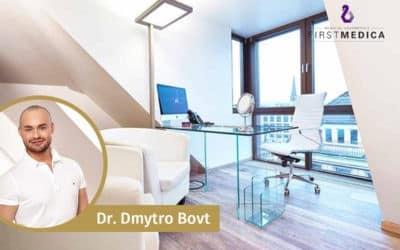 NOON mal ein Interview! Mit Dr. Dmytro Bovt